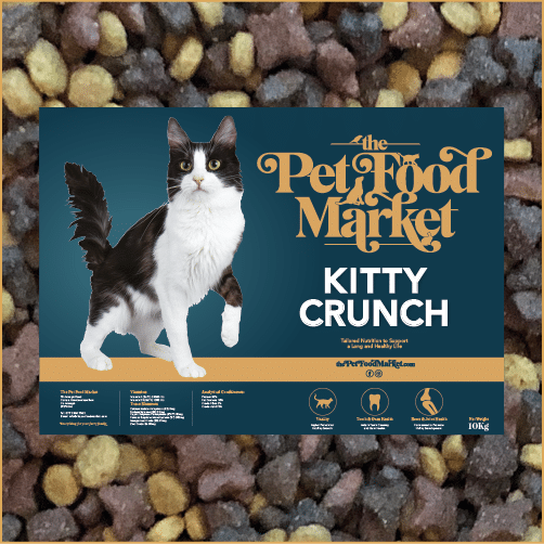 Delicious Complete Adult Dry Cat Food 10kg