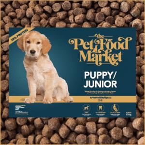 Junior Dog / Puppy Working dog Food