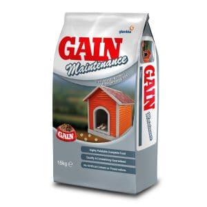 GAIN Greyhound Maintenance Dry Dog Food