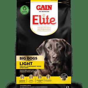 Big Dog Light Premium Dog Food